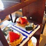 ภาพถ่ายของ Cafe Bela Vista at Grand Lapa, Macau