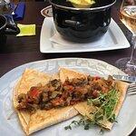 Photo of Restaurant Komilfo