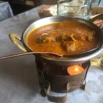 Bilde fra Flavours of India