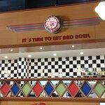 Foto de Revontuli Bowling Diner