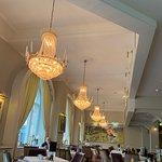 Bild från Matsalen - Grand Hotel Lund