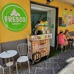 Foto van Fresco Sorrento Gelato & Smoothies Gelateria