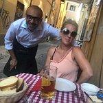Foto de La Tavernetta 29 da Tony e Andrea