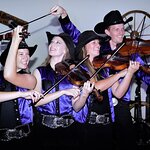 Chuck Wagon Dinner and Show at the Firelight Barn in Henderson