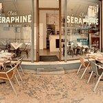 Chez Seraphine Foto