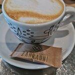 Photo of Restaurant & Cafe Zahradni