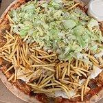 Bild från Pizzeria Hawaii