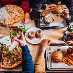Photo of Amici Pizza & Burgers (Brno-Kr. Pole)