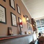 Foto van Restaurant Aan de Gracht