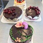 Bilde fra Bæstes Bakeri As