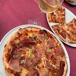 Billede af Pizzeria Ferrari