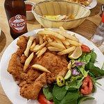 صورة فوتوغرافية لـ Gino's Restaurant