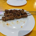 Shish-kebabs