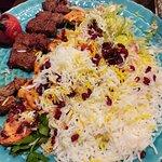 صورة فوتوغرافية لـ Reyhoon Persian Restaurant