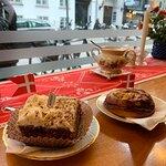 Bilde fra MORMORS Cafe