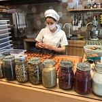 Chez Dodo Artisan Macarons and Café fényképe