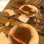 Foto di Chez Dani - Bar à Pasta