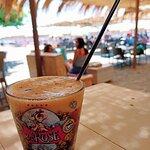 Φωτογραφία: La Luna Beach Bar