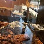 Backwoods BBQ resmi