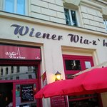 Bild från Wiener Wiaz Haus