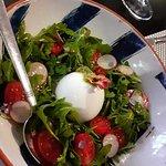 Fotografia de Restaurante O Alagar