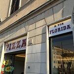 Pizza Florida [Via Florida 25]