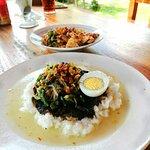 Foto Bubur Bali