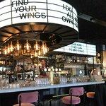Foto van Bobbi's Bar