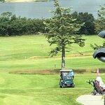 Bilde fra Mariagerfjord Golf Restaurant