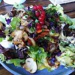 Restaurant Kornblume Foto