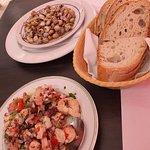 Fotografia de Restaurante-Cafe Dorita