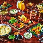 Bilde fra Khushi Indian Cuisine