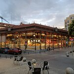 Mercado de San Miguel fényképe