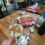 Photo of Wine Food - The Italians