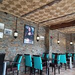 Bilde fra Mona Lisa Loten Restaurant-Pizza-Bar