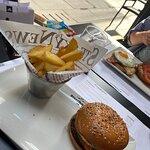 Foto de Steakburger Arenal