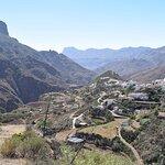 El Roque Bentayga