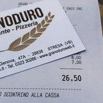 Foto de Ristorante Pizzeria Grano Duro
