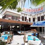 Side Erollar Restaurant resmi