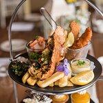 صورة فوتوغرافية لـ Flaxton Gardens Restaurant
