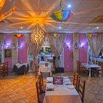 Bild från The Connoisseur Indian Restaurant