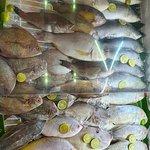 Foto Ikan Bakar Katombo