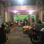 Foto Warung Sea Food Diponegoro
