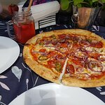 Photo of Coco Pizza