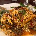 ภาพถ่ายของ ร้านอาหาร บ่อฝ้ายชายทะเล