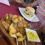 Foto de Restaurante Salas Bajas G&M
