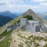 Bergstation Brienzer Rothorh