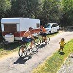 Camping Les Mimosas Photo