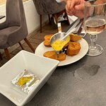 Bilde fra Brasserie L'Annexe
