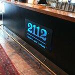 Bilde fra Restaurant 2112